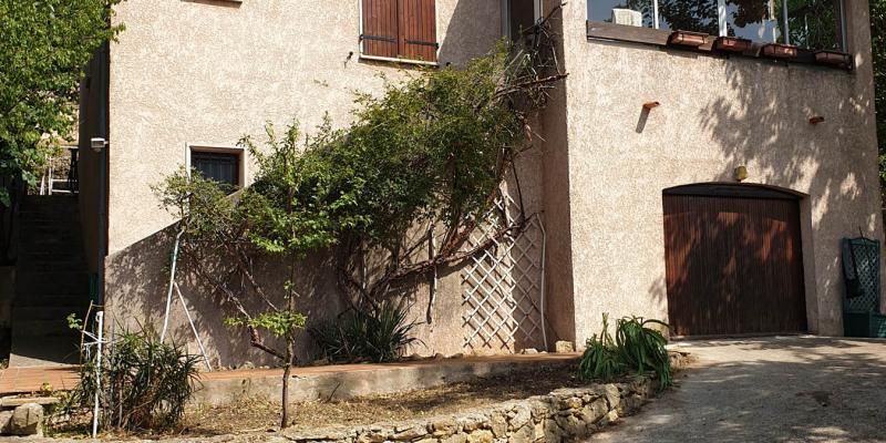 Remise en état d'une propriété à Fréjus (83)