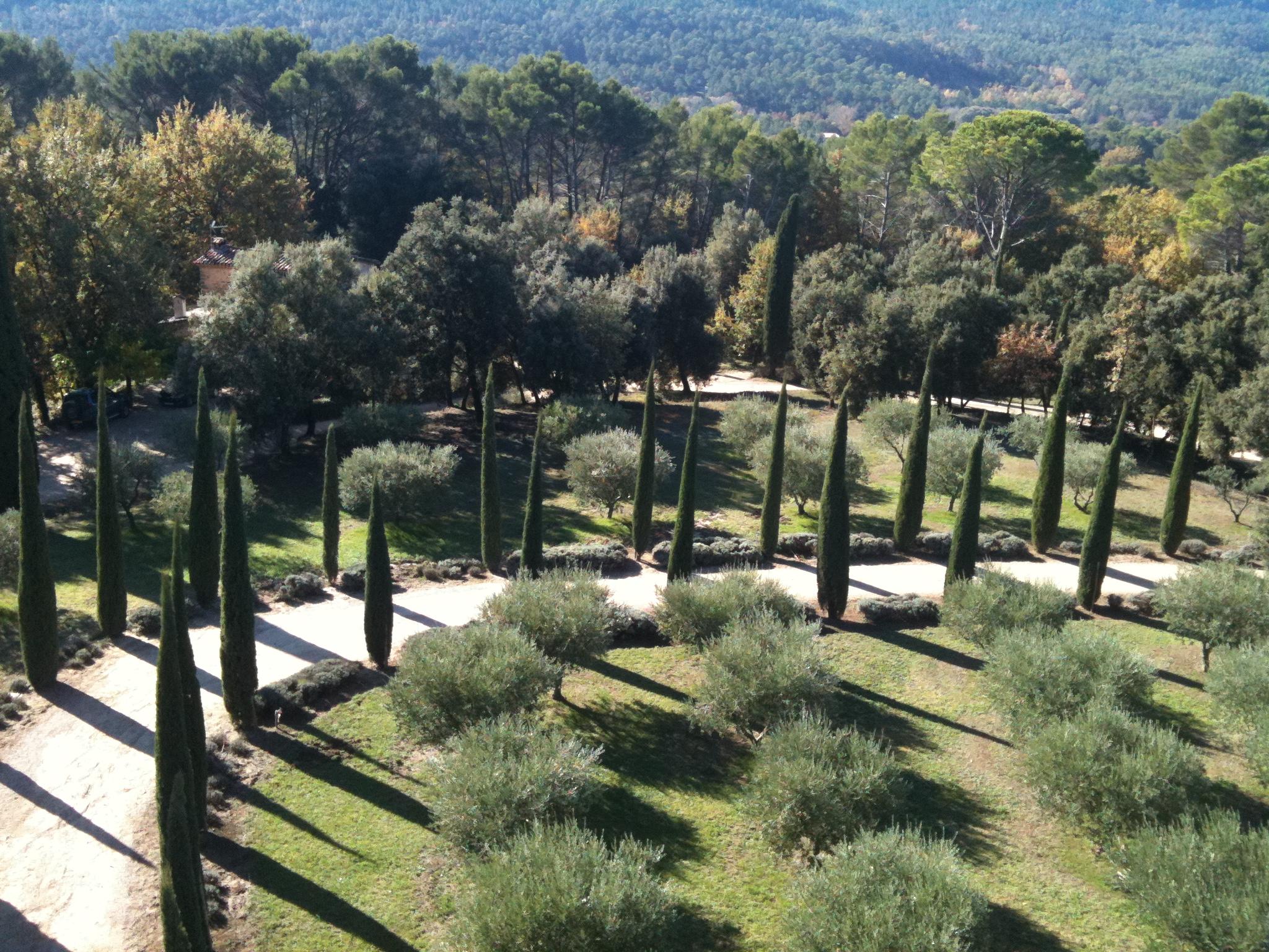 Domaine des rabelles taille ornementale frejus for Entretien jardin draguignan